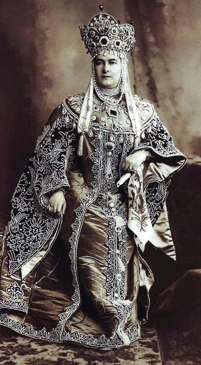 Grand Duchess Maria Pavlovna dr - arthurboehm | ello