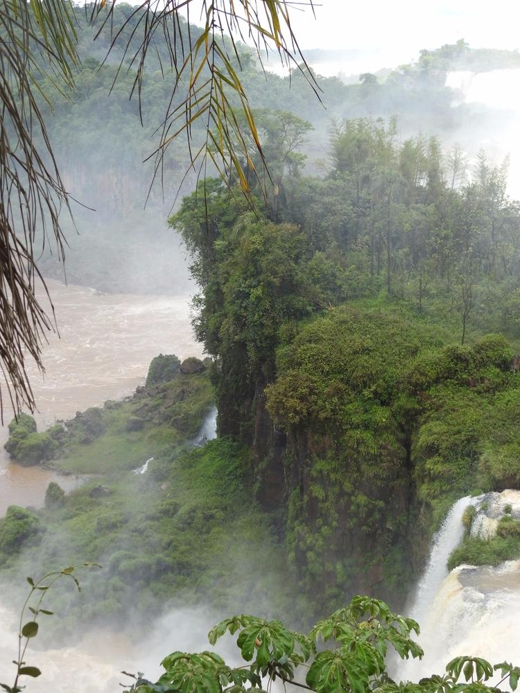 Las Cataratas de Iguazu - jslyyyn | ello