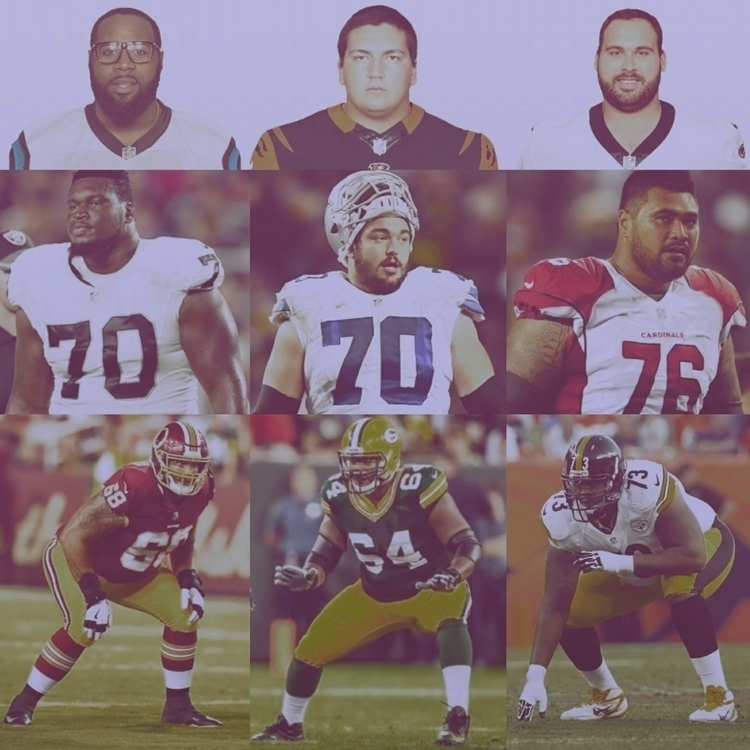 Offensive Guards NFL talents sp - coolfreedude | ello