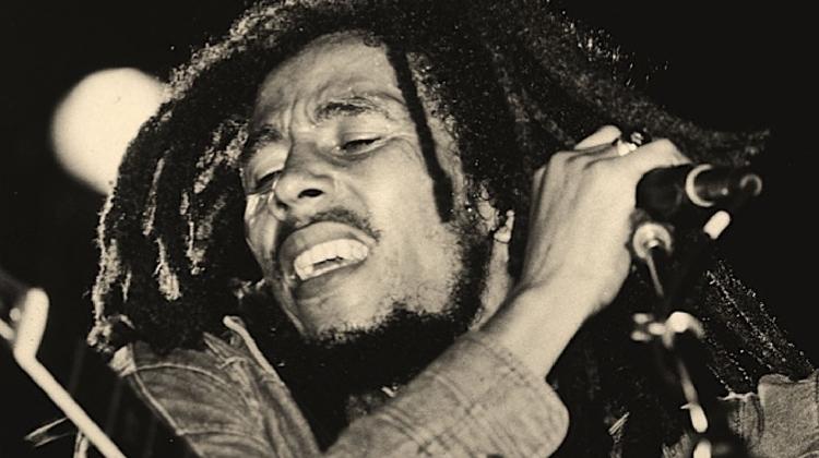 Rare Footage: Watch Bob Marley  - valosalo | ello