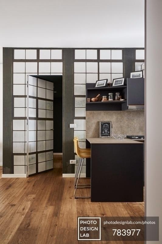 TABLE CHAIRS DOOR PHOTO ID: 783 - photolabdesign | ello