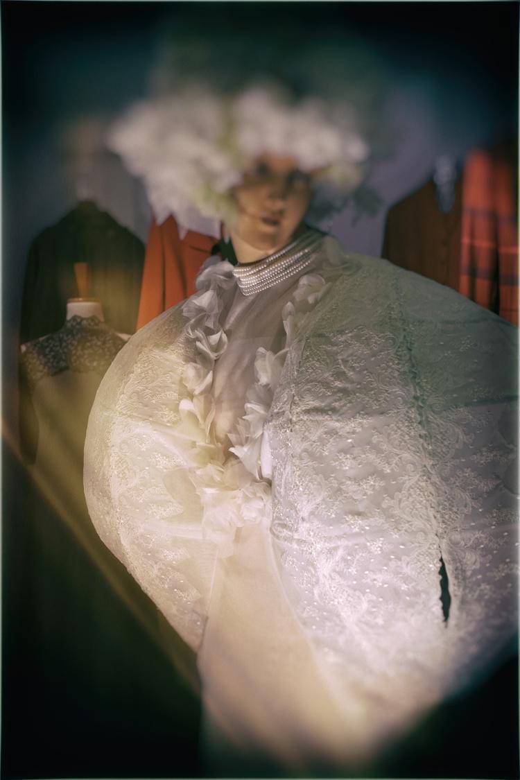 St. Janis Metatron - photography - marcushammerschmitt | ello