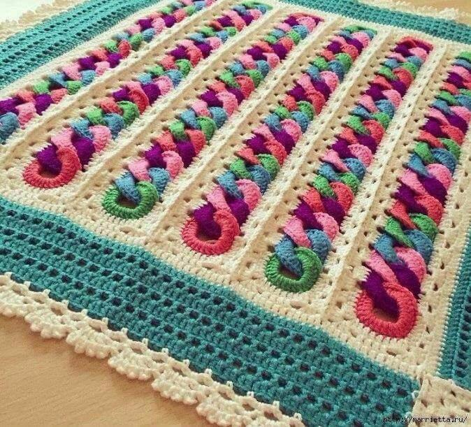 girls ... beautiful blanket. do - carlabreda | ello
