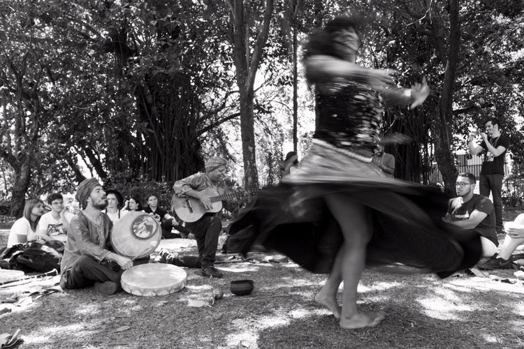 spining  - blakandwhitePhotography - filipelopesfoto | ello