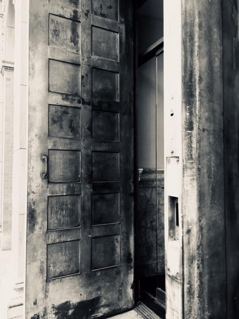 Door Main Street. bank vault do - nikkifontaine | ello