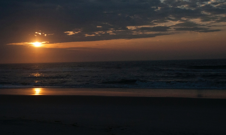 Sunrise. Assateague Island Stat - vujadav17 | ello
