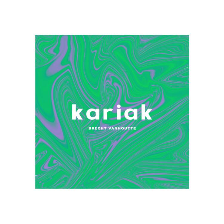 KARIAK project, magazine brand  - brecht_vanhoutte | ello