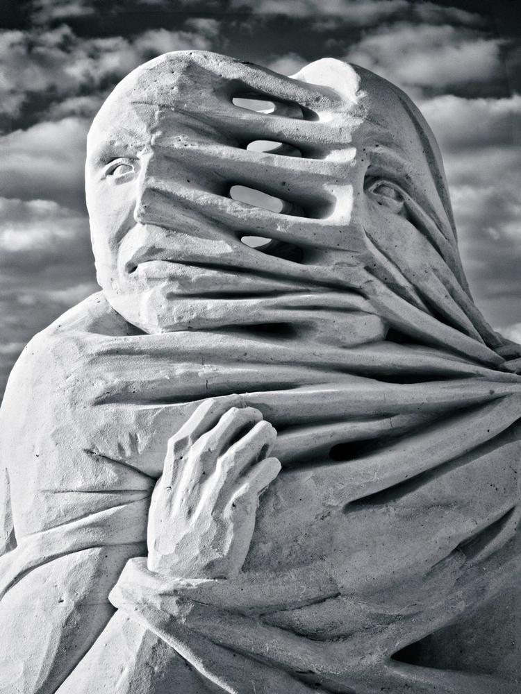2011 World Sandsculpture Champi - neurodancer | ello