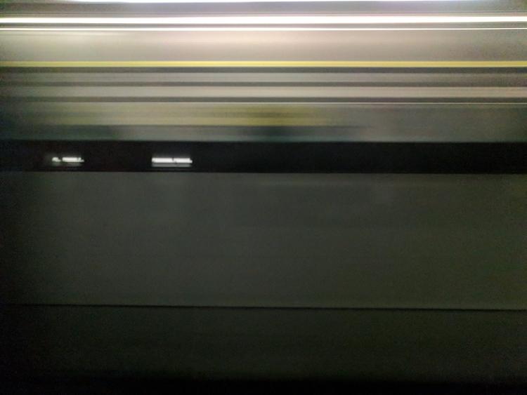 LondonTransport - alexishughes | ello