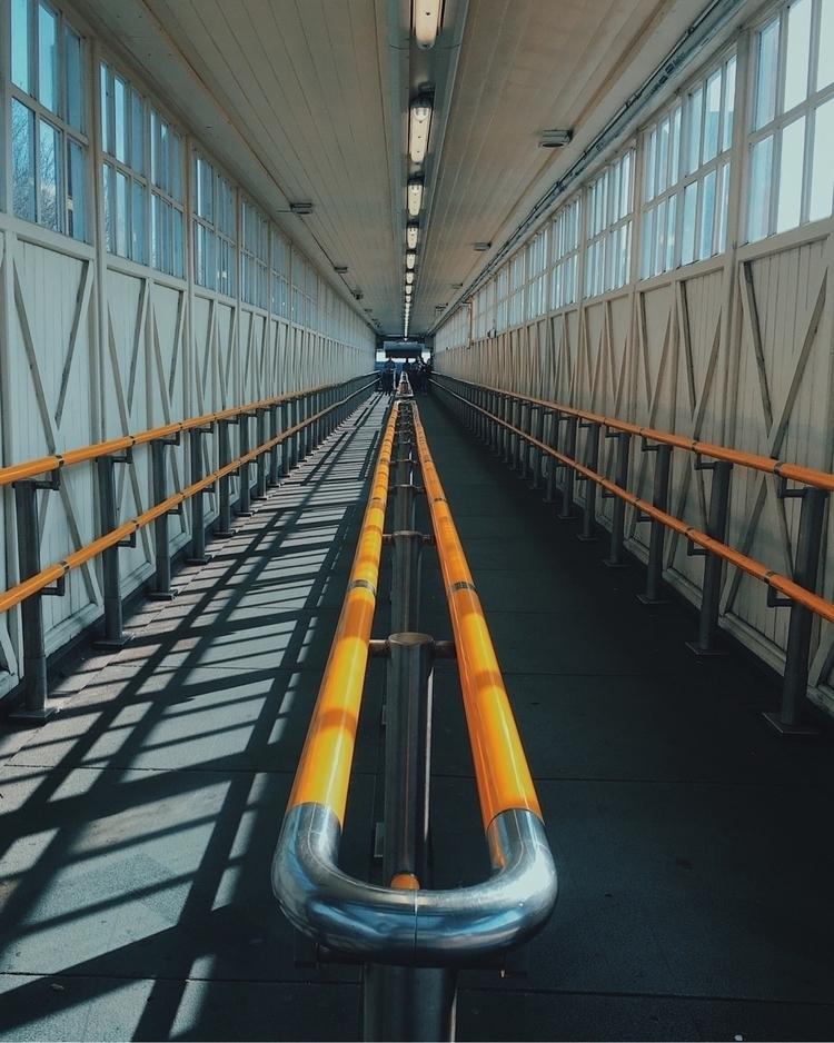 Dagenham - architecture, perspective - mike_n5 | ello