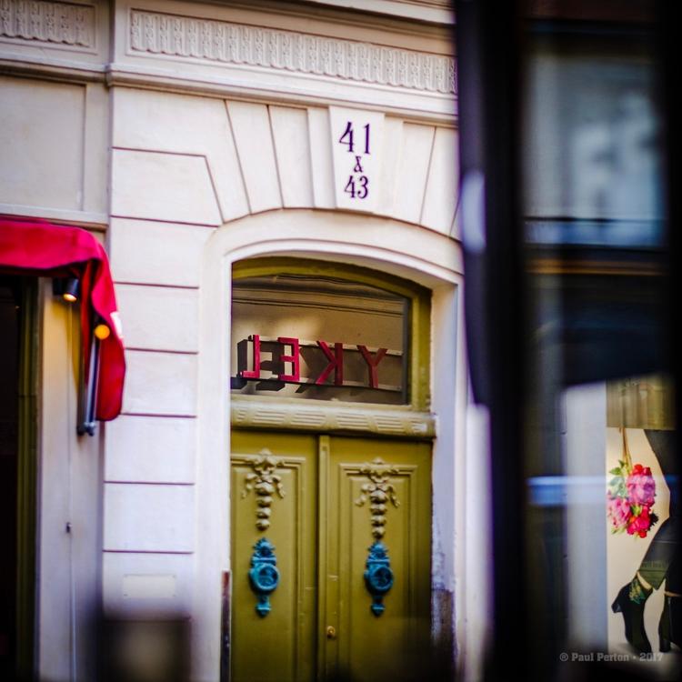 Gamla Stan, Stockholm Street sh - paulperton | ello