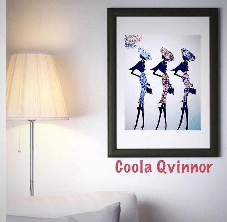 Cola Qvinnor Stockholm. Mixed m - ankifahlstad | ello