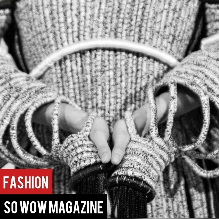 creations real avant-garde, fut - sowowmagazine | ello