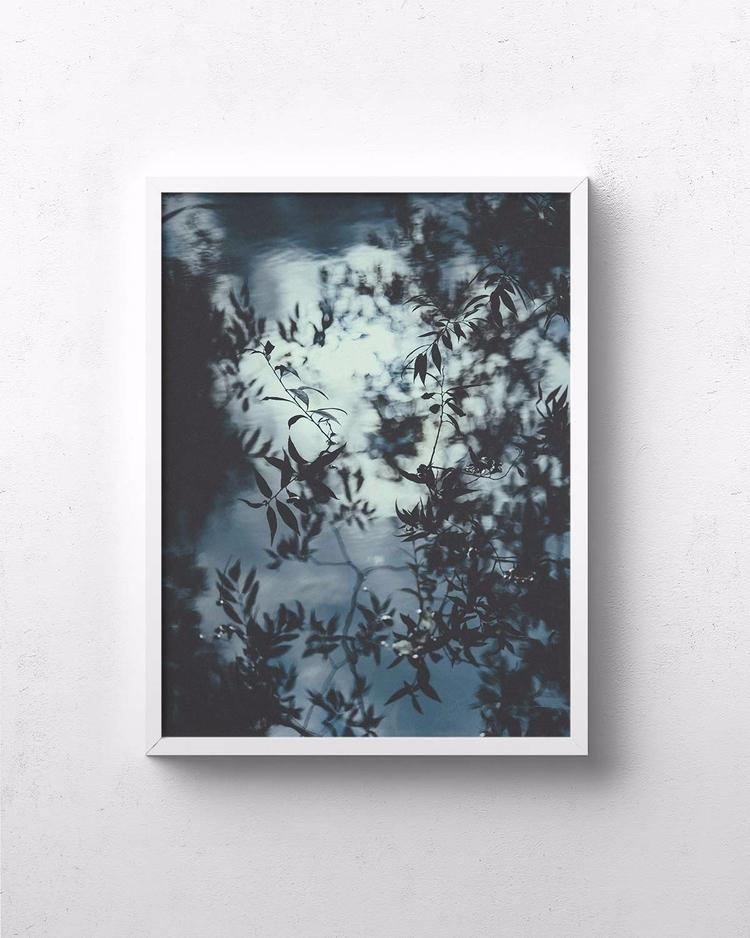 Frail 30 40 cm, Limited edition - palegrain | ello
