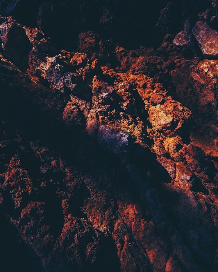 texture - stone, nature, landscape - palegrain | ello
