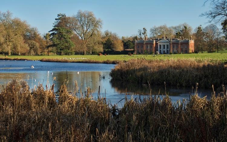 Avington House - winchester Ham - neilhoward | ello