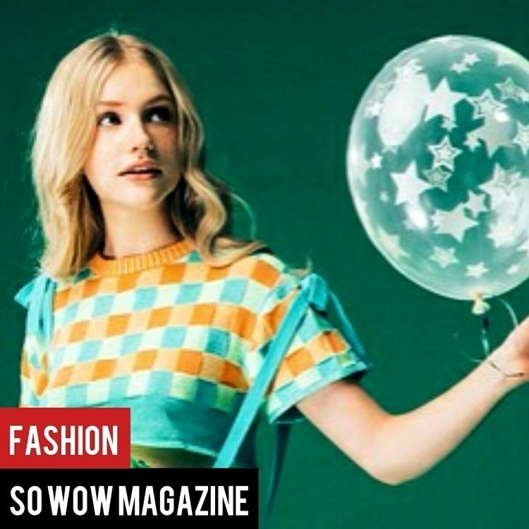 clothes bring daydream. Delicat - sowowmagazine | ello