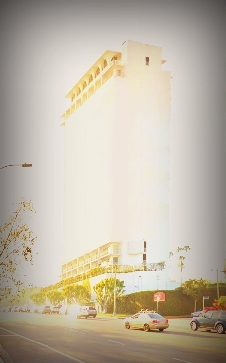 White Palace - rephotography, conceptual - dispel | ello