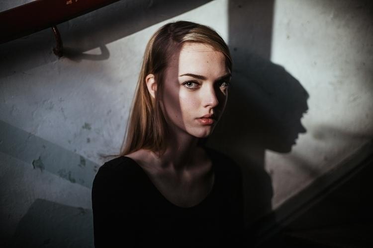 Ines Rehberger - dcvfhvn | ello