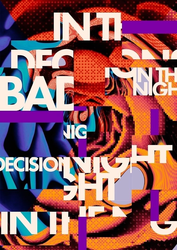 Bad decisions night working sho - theradya | ello