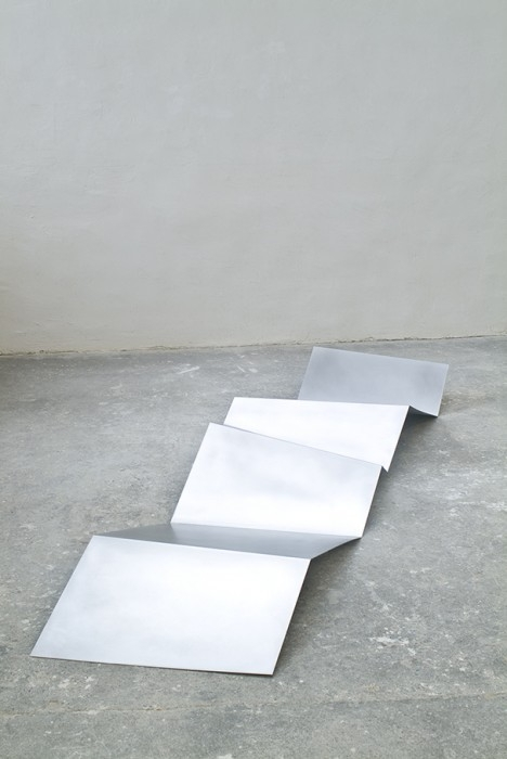 Valerie Krause - Immaterial Alu - modernism_is_crap | ello