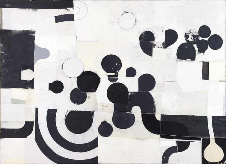 Untitled, 2017 Acrylic Paper Ca - kazuhirohigashi | ello