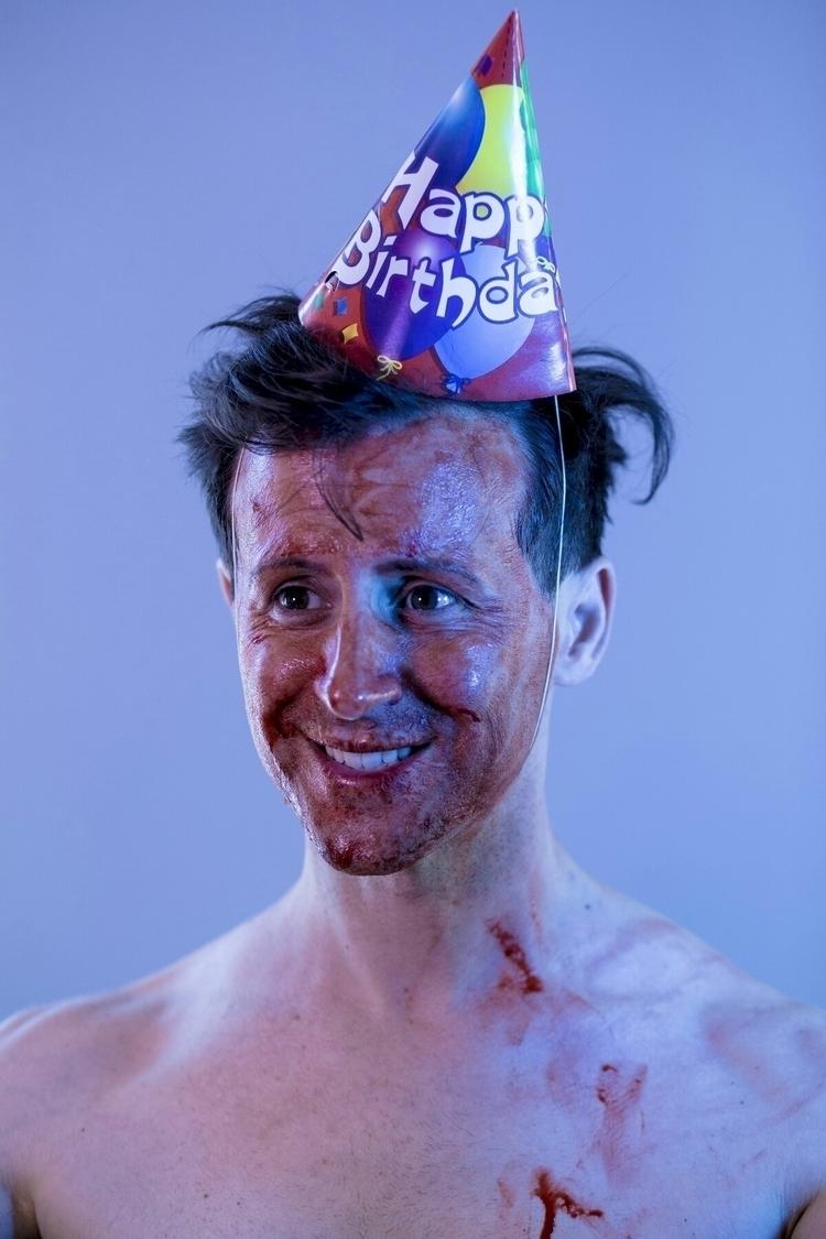 Happy Birthday - victorvongoethe | ello