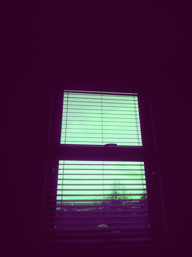 view window - Sky, Window, Blinds - the_rush_hour_tourist | ello