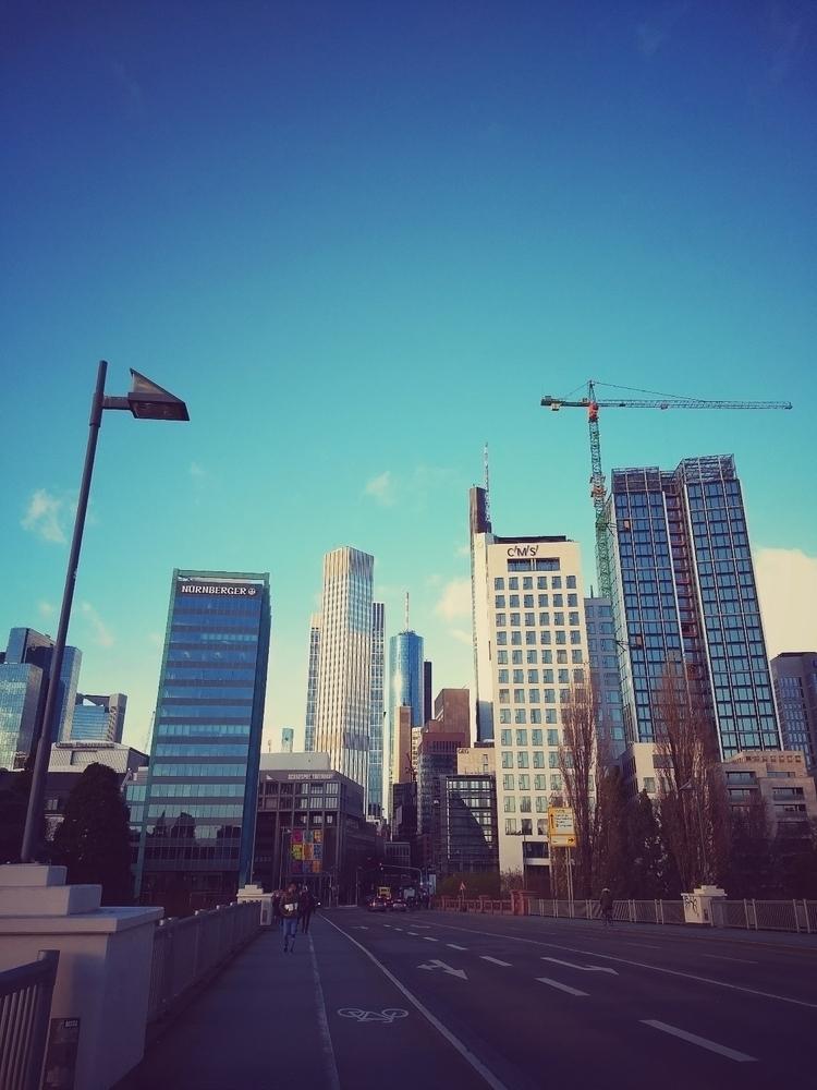 city, urban, bridge, architecture - claudio_g_c | ello