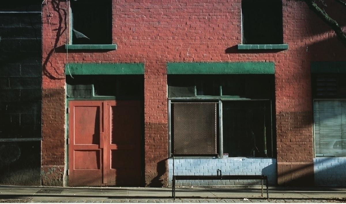 downtown east side - tombrydon | ello
