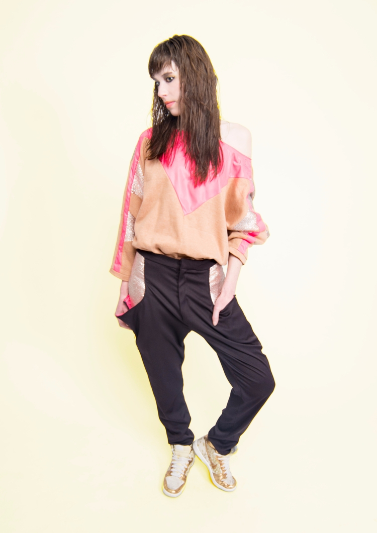 Hinc Spéculoos / Speculi - fashiondesign - alice_dlpt | ello