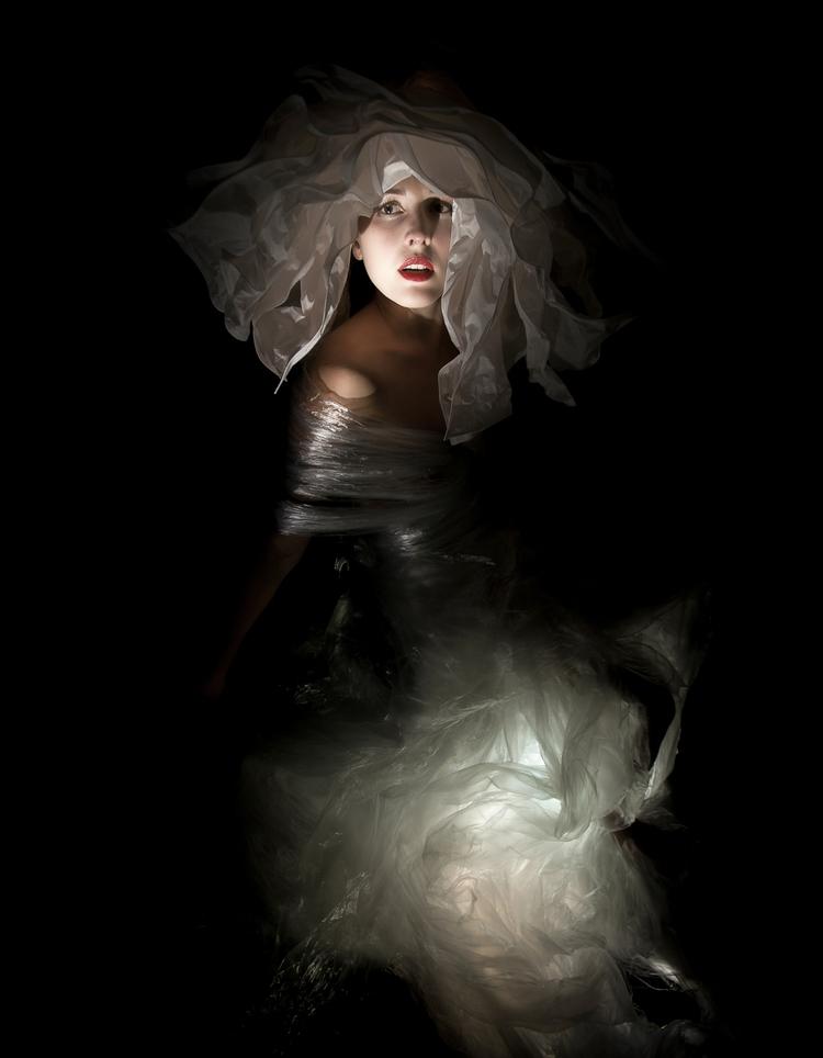 Girl lá Rembrandt - beautyshooting - die_sasha | ello