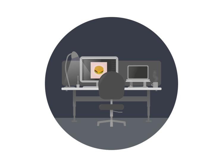Workstation - dimovski | ello