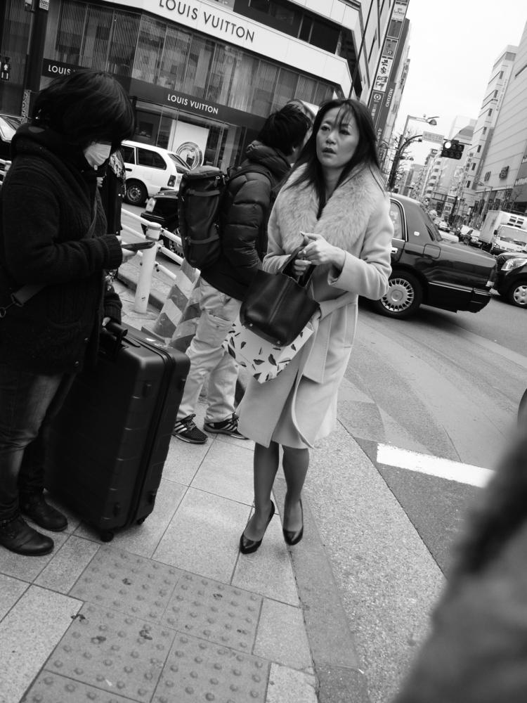 masks - Tokio - meganpoparda | ello