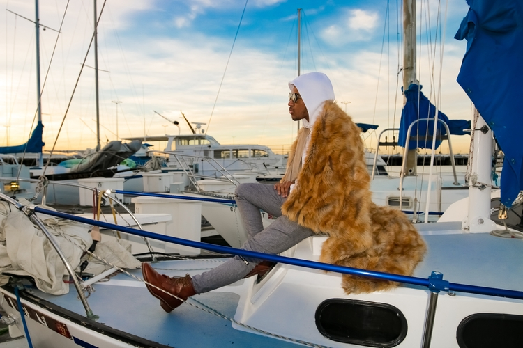 Yacht Life: Insert Inspiration  - noreturnflight | ello