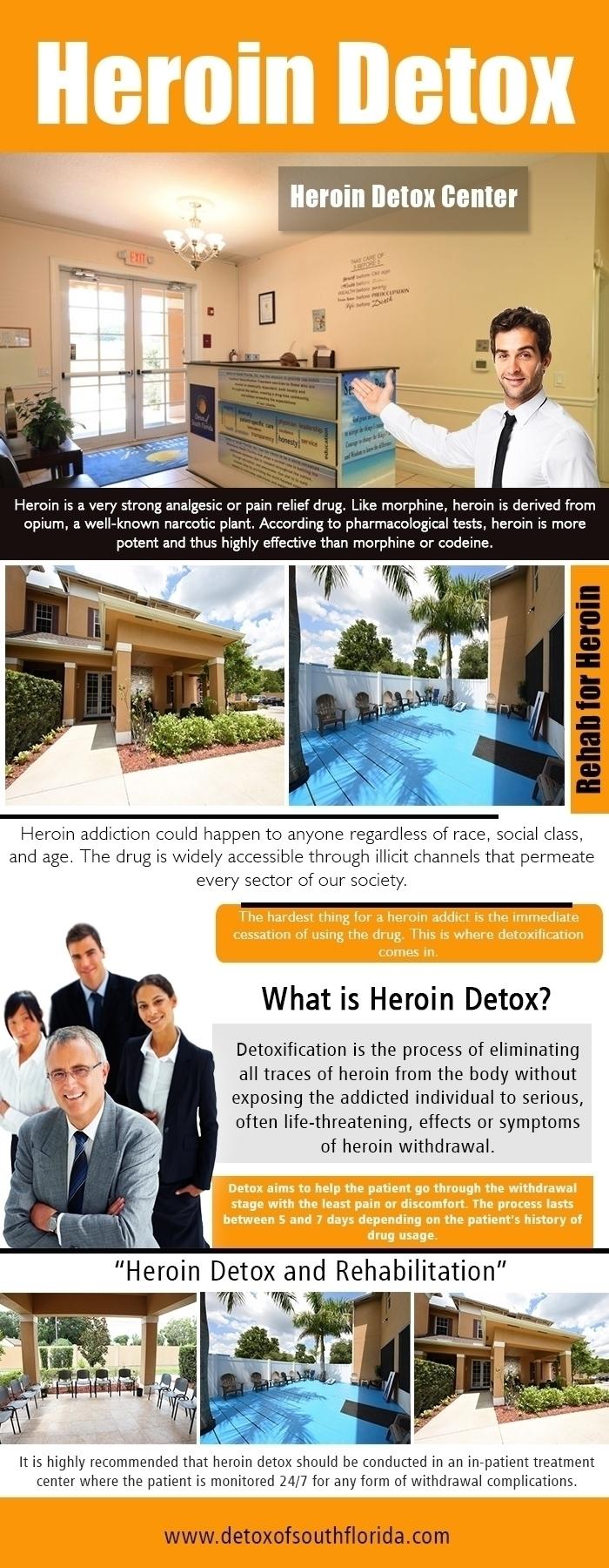 detox centers Florida Website:  - detoxofsouthflorid | ello