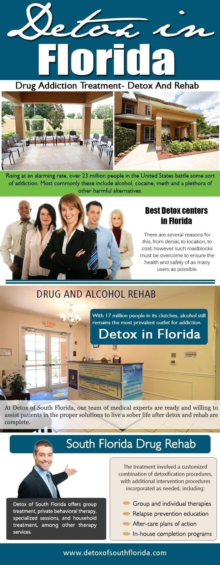 Rehab Center Website: Heroin de - detoxofsouthflorid | ello