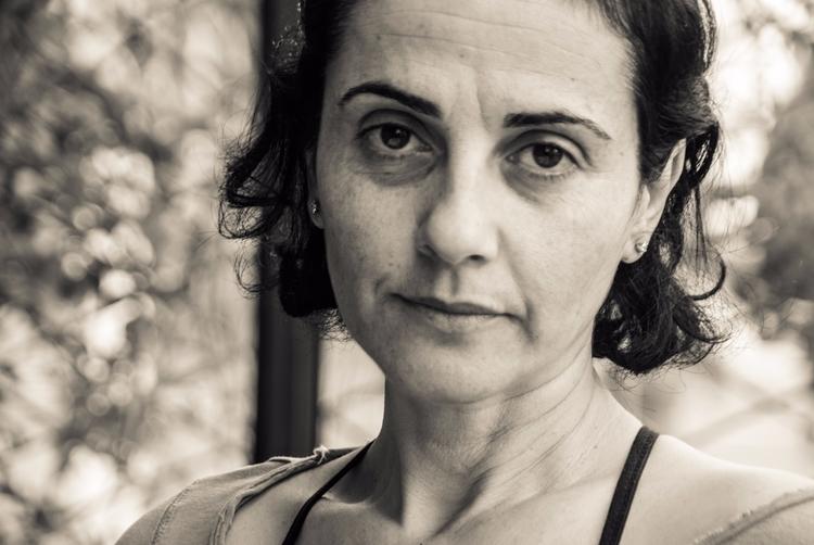 woman, women, blackwhite, portrait - ydoron1 | ello