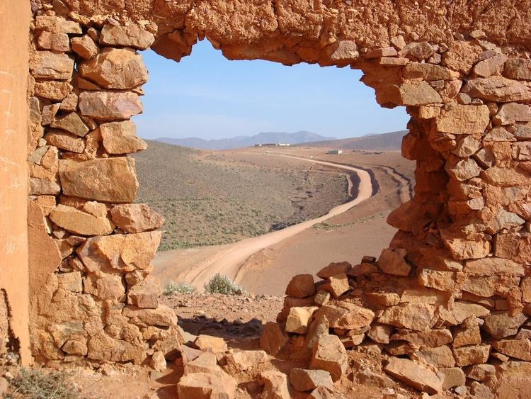 Mirleft, Maroc - philippehenrim | ello