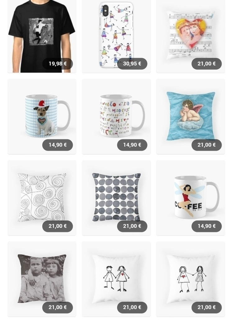Designs online Shop - homedecor - martinarall | ello