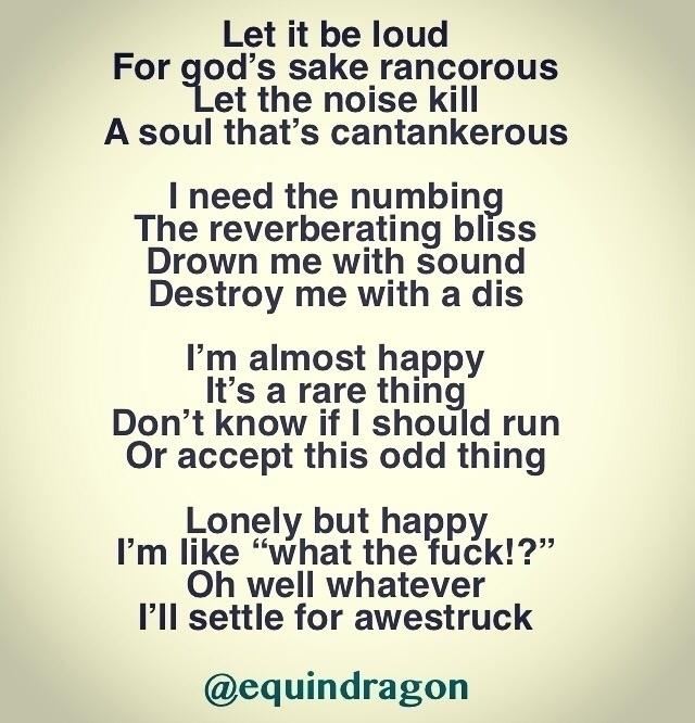 poems, wordporn, words, spilledink - equindragon   ello