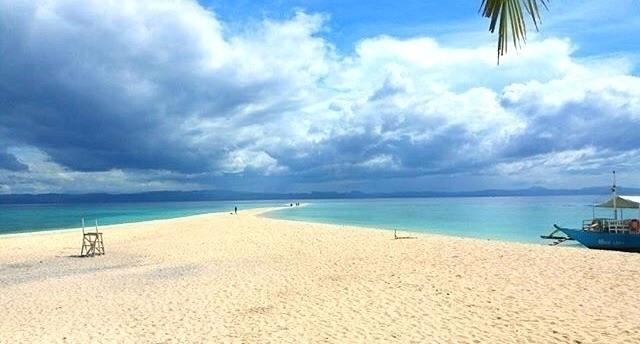 Kalanggaman Island - visitPH - jacknhell | ello