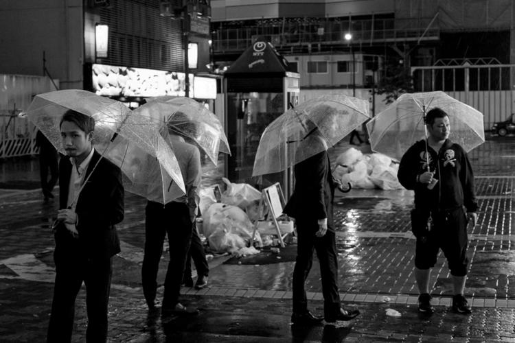 Japan, Tokyo, Shinjuku, Kabukicho - nickpitsas | ello