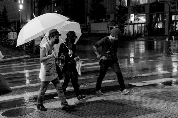Japan, Tokyo, Shinjuku, ello_tokyo - nickpitsas | ello