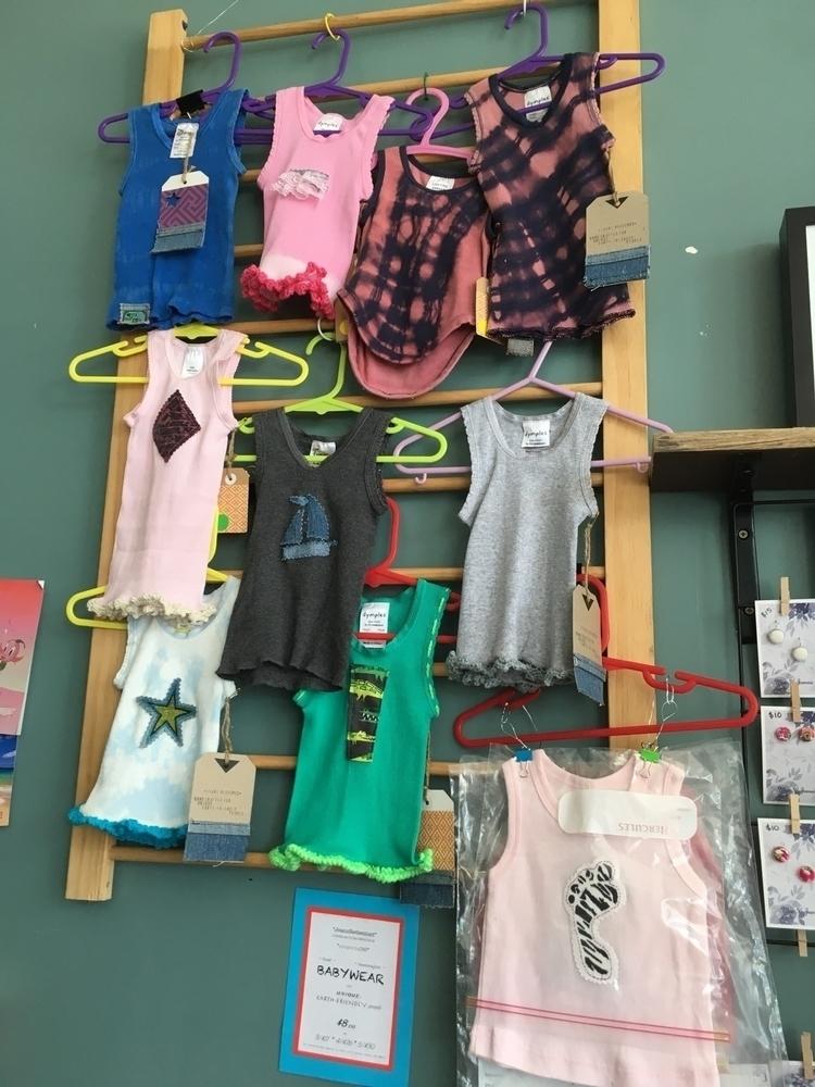 handmade, upcycled, newborn, babywear - i_creatrix | ello