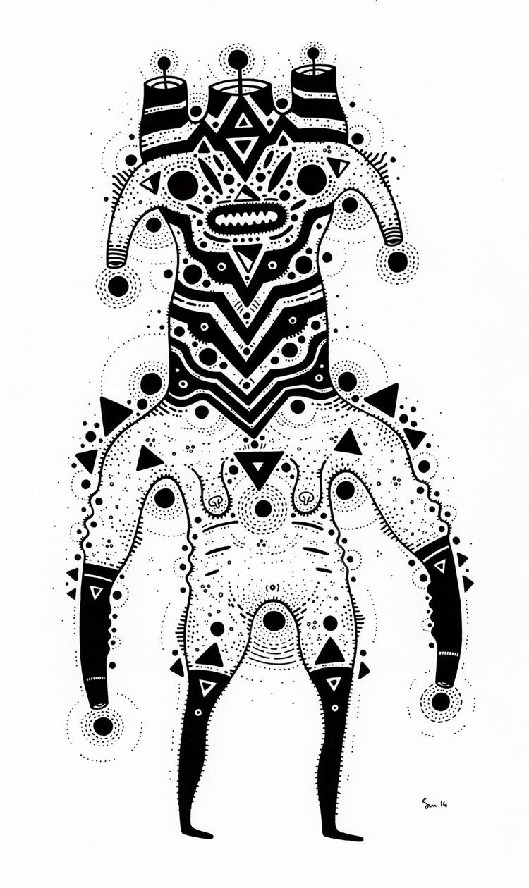 older droopy aztek lord xxx - cosmicnuggets   ello