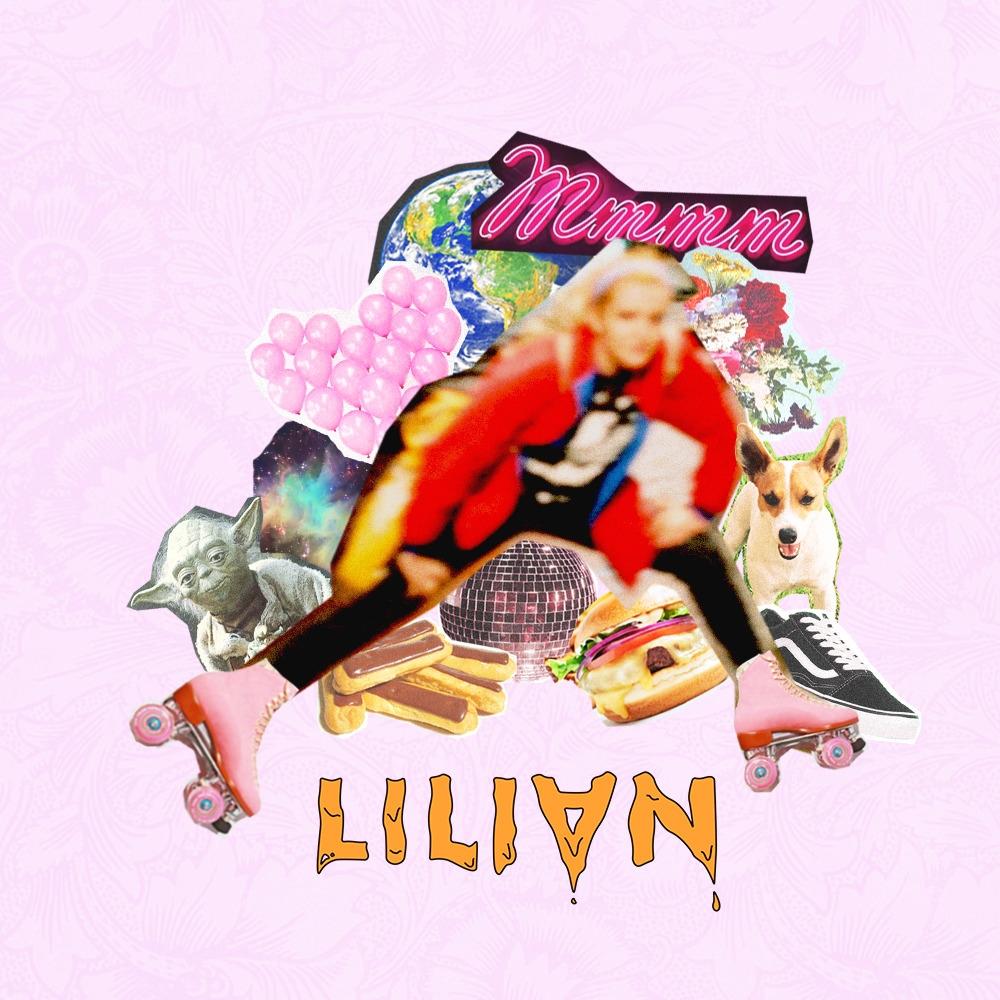 lil  - collage - smith | ello