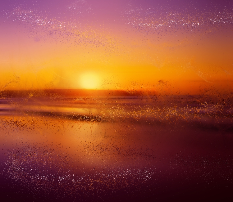 mystery light - photography, ello - elhanans | ello