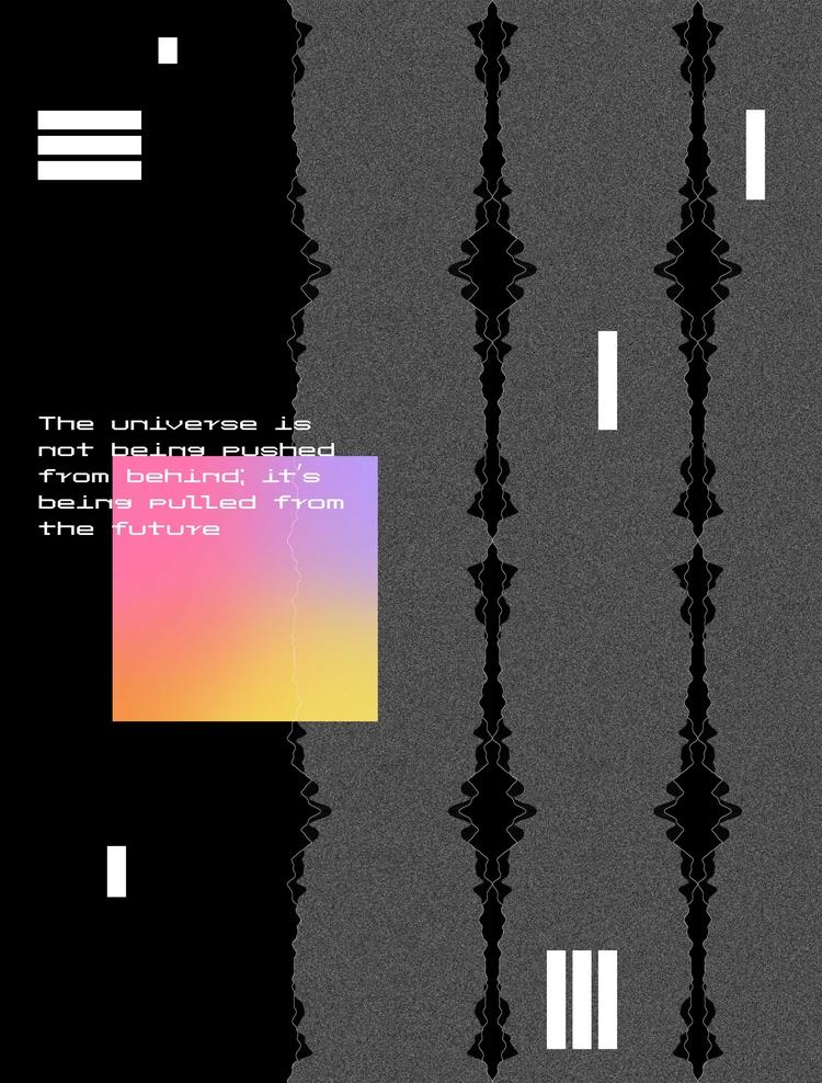 design, experiment, font, art - mariusnedelcu | ello