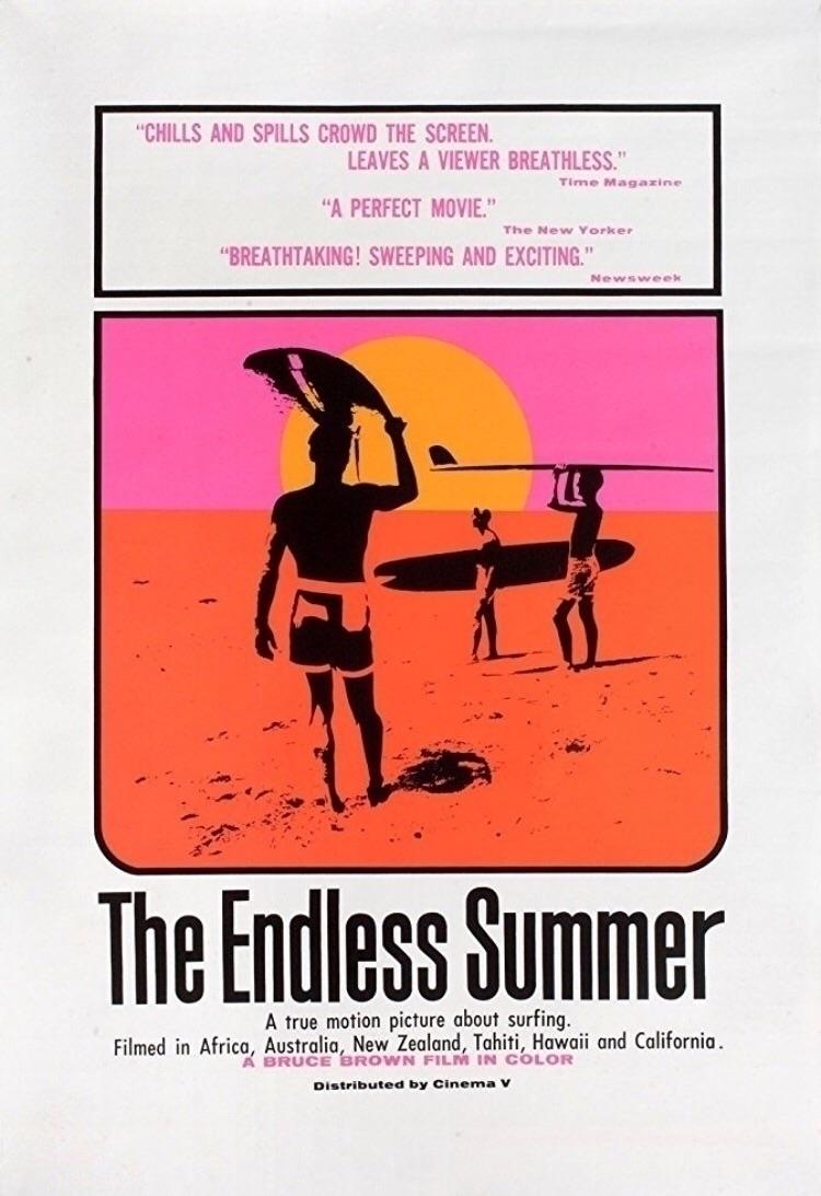 endless summer kind day. 1966 - darkskieskindeyes | ello